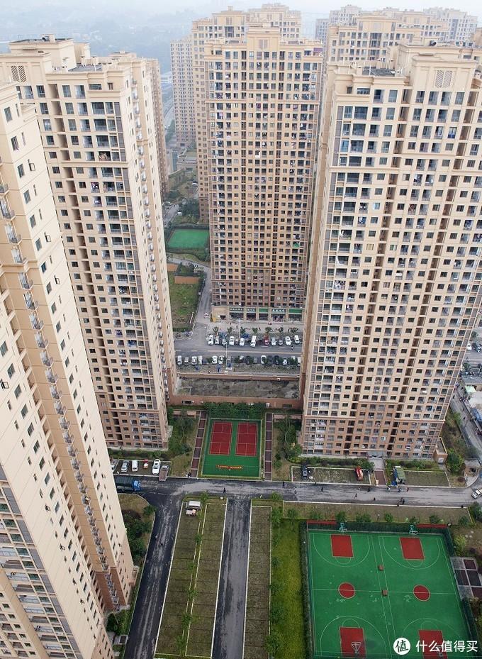 百里挑一的重庆公租房,摇号配租难度极大,大家却都不想放弃