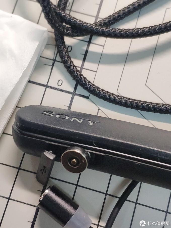 wi1000x 改装记录 2 磁吸充电