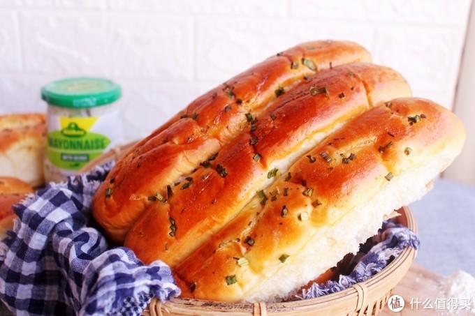 天冷怎么做面包?掌握这个窍门,不但省时,做出的面包还超好吃!
