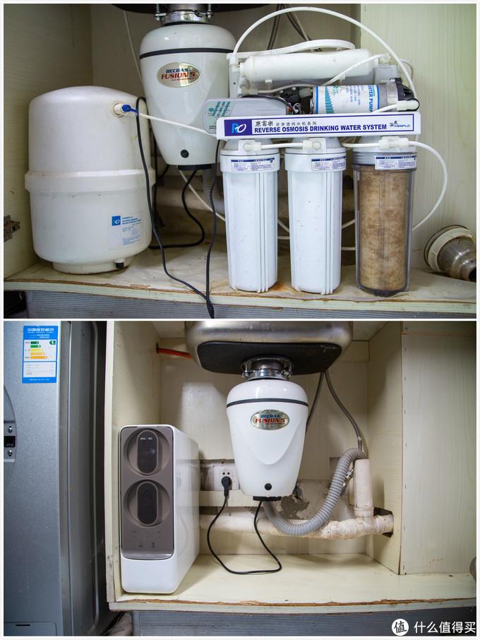 化繁为简,告别滤芯更换的烦恼:网易严选 600G大通量净水器安装体验