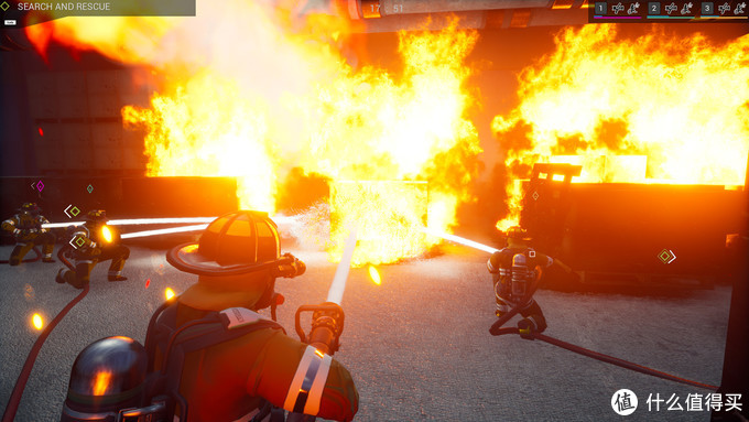 【新游尝鲜】原来比火还燃的,是一起把火灭掉,就是怕晚上尿炕