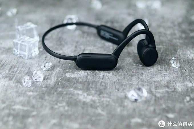 不用入耳的耳机黑科技-南卡骨传导耳机RunnerPro!