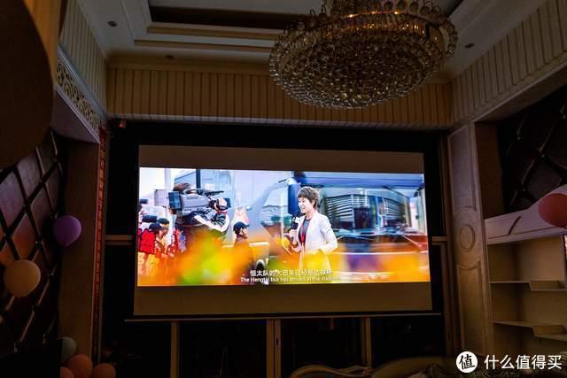 王者风范,坚果J10旗舰评测:1080P投影仪谁与争锋