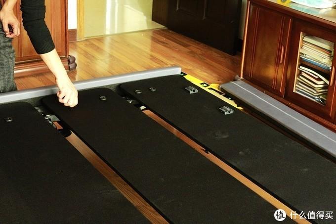 你想要的睡眠姿势都可以 8H Milan智能电动床+Schcott天然乳胶床垫