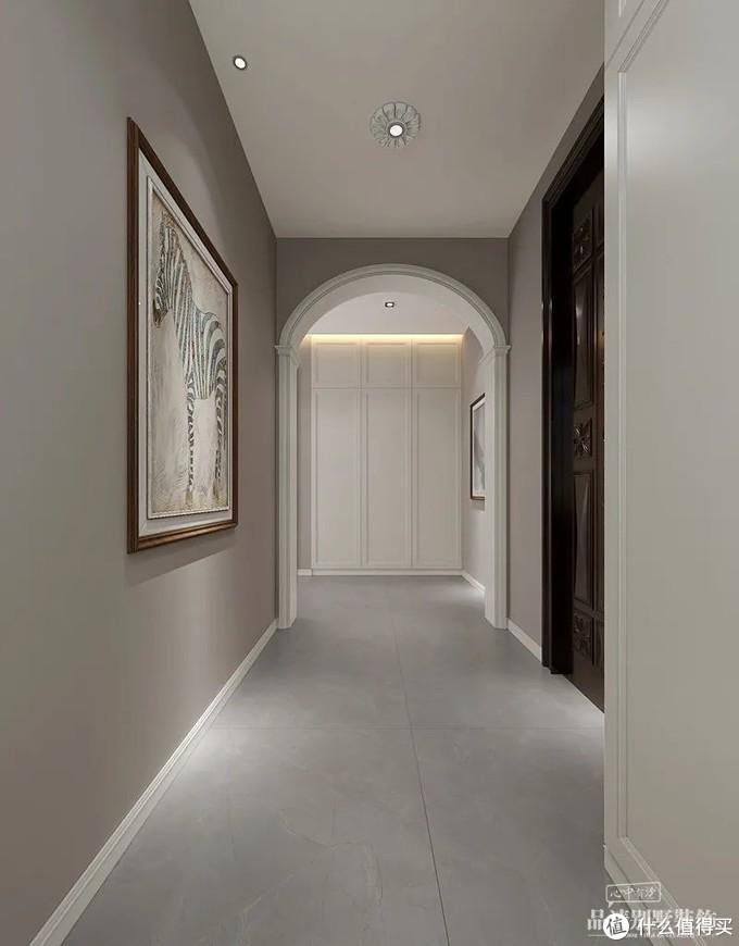 常州别墅装修 现代美式之家,深陷浪漫生活新体验!