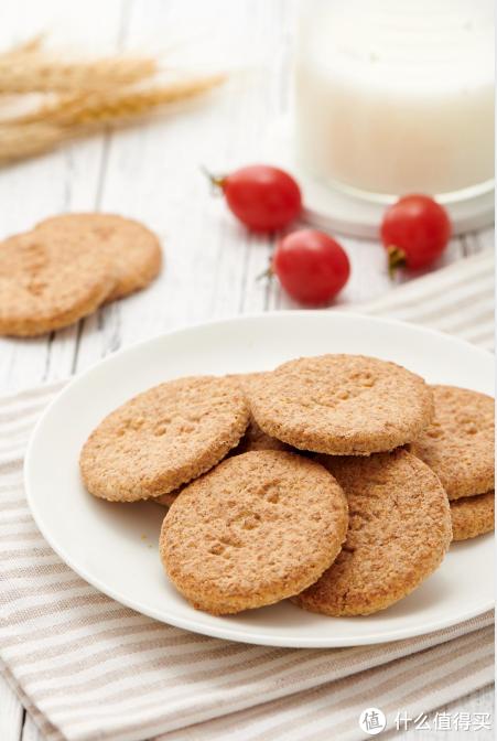 宅家饱腹必备干粮-----分享不花钱得来的高纤维饼干