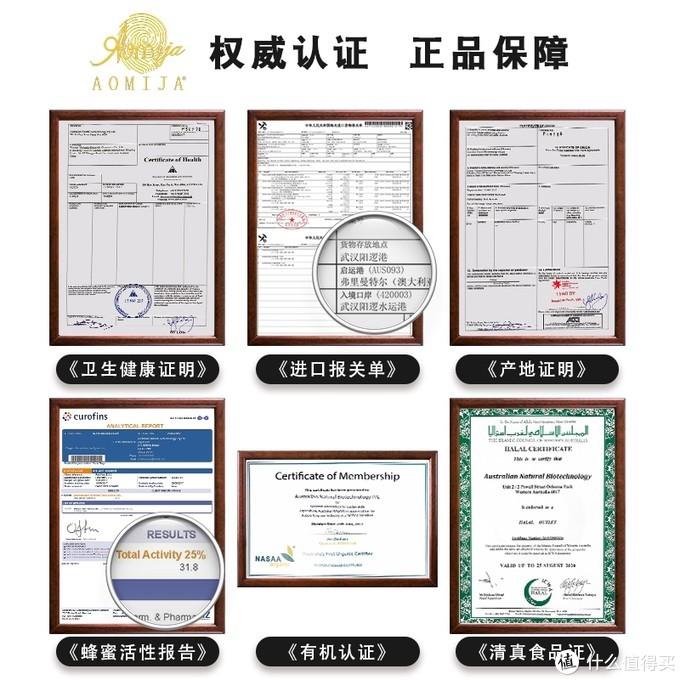 资质证件齐备