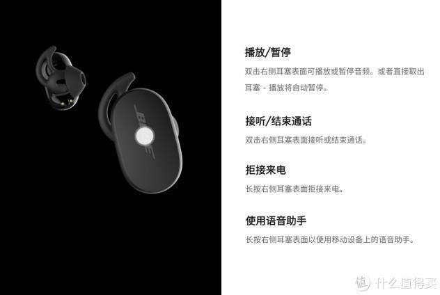 上头!是这 Bose QuietComfortEarbuds 真无线降噪耳机的味道