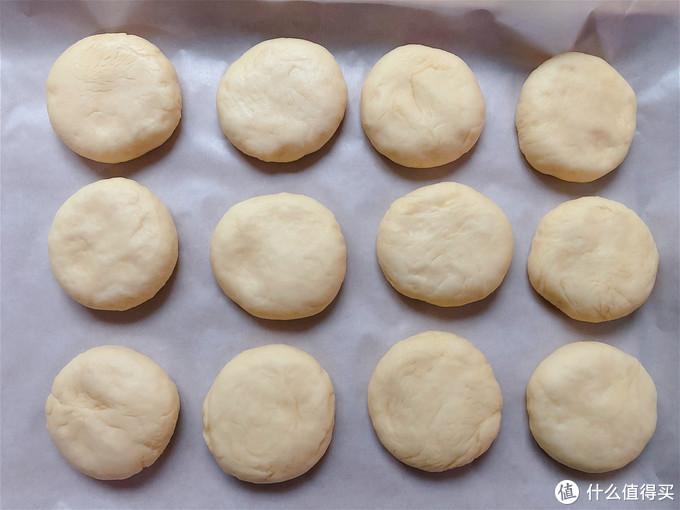 面粉里打1个鸡蛋,不蒸馒头不烙饼,松软香甜,比面包都好吃