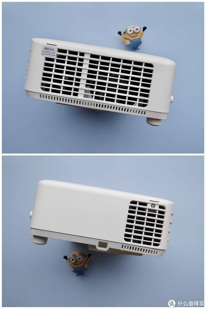 影音娱乐新旗舰,为迎接 PS5 提前购入优派 PX701-4K 投影仪
