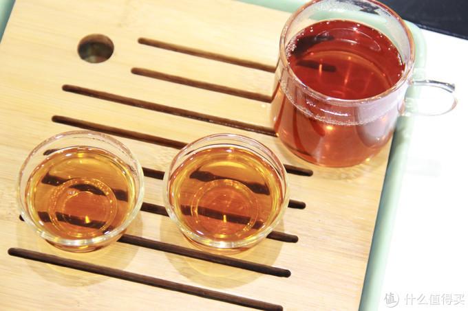 祥源茶茶汤