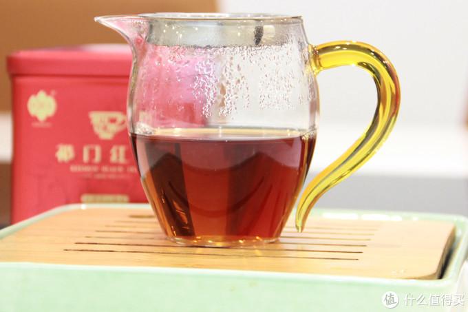 祥源茶茶汤——过浓了