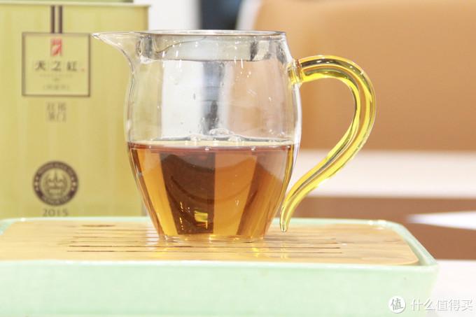天之红茶汤