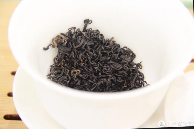 天之红干茶