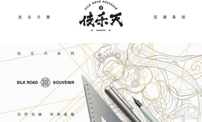 生来荣耀|敦煌博物馆新文创,解锁敦煌小程序的秘密