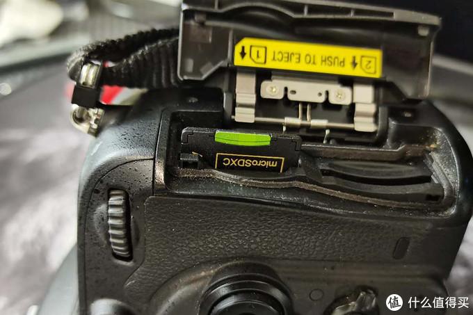 一卡多能,拍照、视频、监控样样行,铠侠高耐用TF卡表现不俗