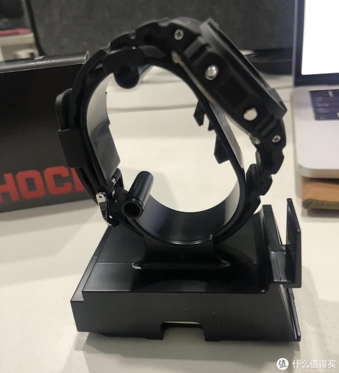 老哥帮你探探路系列——双11前买的G-SHOCK DW5600E-1V开箱!