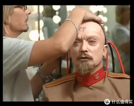 《红警2》幕后花絮