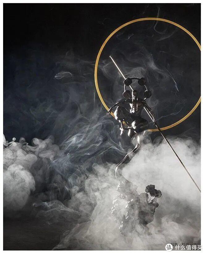 《海贼王》潮流艺术展,别具一格航海王世界,10W路飞惊艳还原