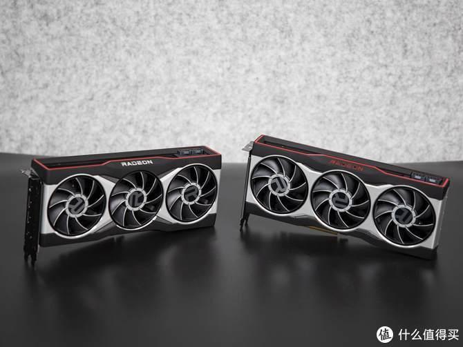 令人惊叹的华丽反杀 AMD RX6000系列显卡首发评测