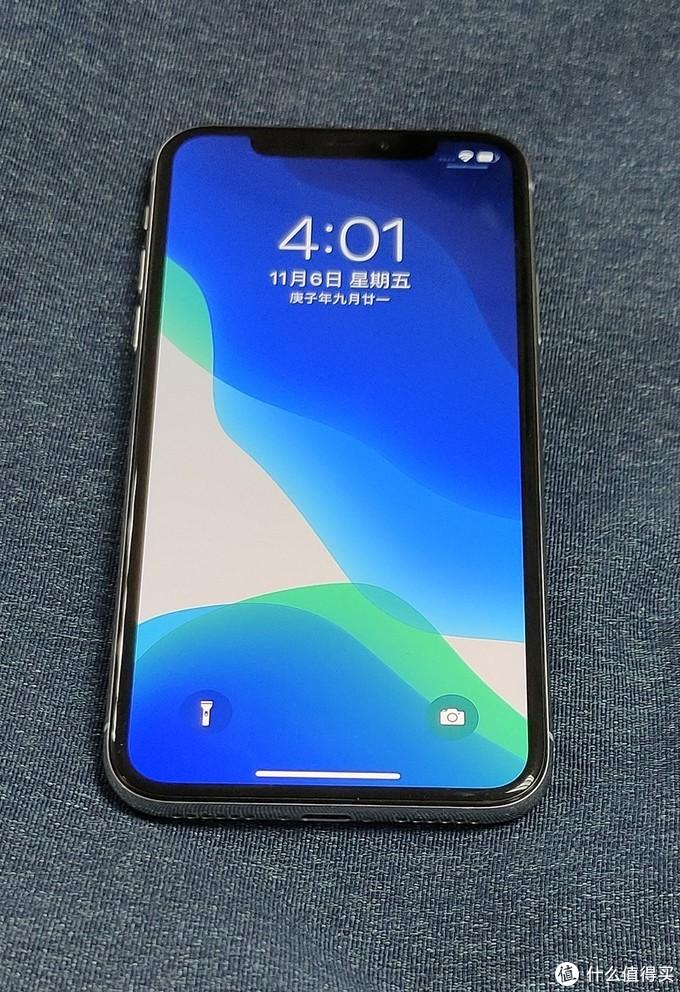 经典款iphone X测评,一个外行的眼光来审视爆款
