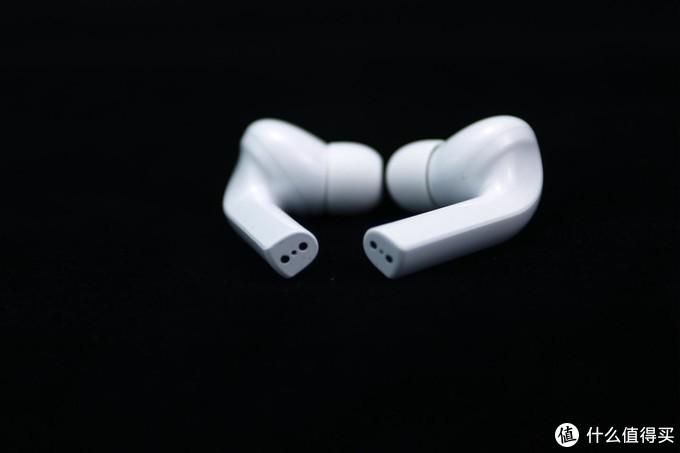 戴上它你的世界就清静了 年轻人的第一款真无线降噪耳机