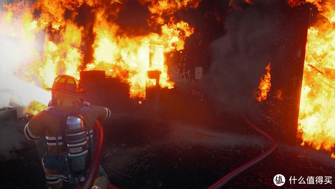 【福利】《模拟消费英豪》限时优惠,体验最为消防员忙碌且充实的一天!