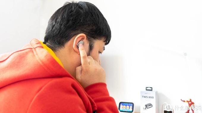HIFIMAN TWS800:内藏玄机,可打赢市面多少真无线耳机?