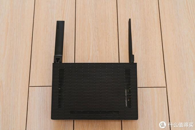 领势MR7350带你体验大平米无死角极速无线网络