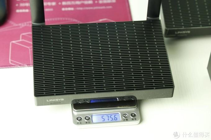 领势MR7350深度体验 千兆组网的性能典范