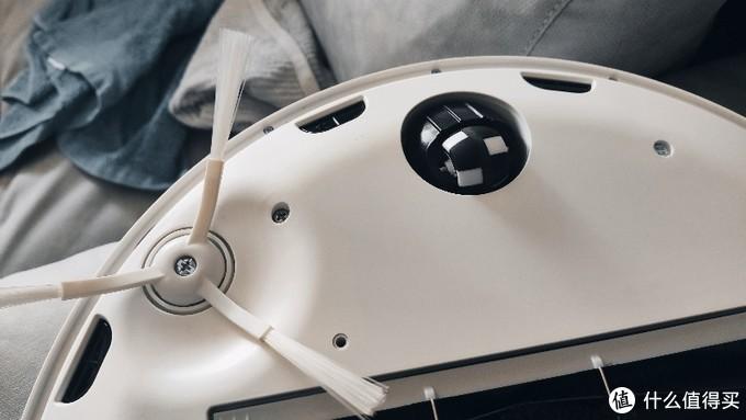 种草360扫地机器人!!