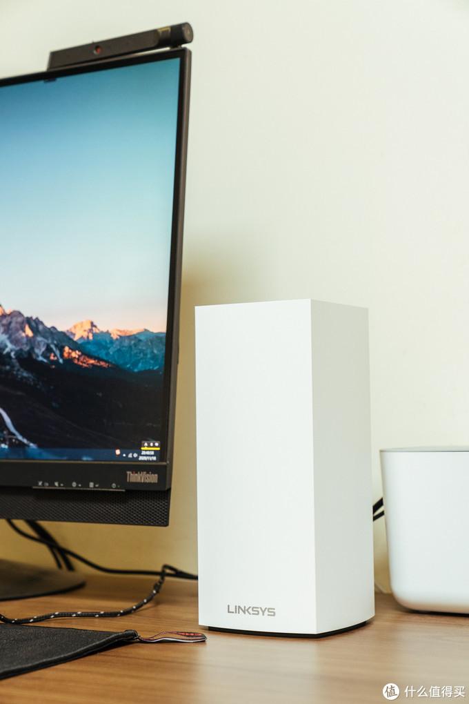 全民WiFi 6组网,打造全屋无线网络:领势MX8400 Mesh组网体验