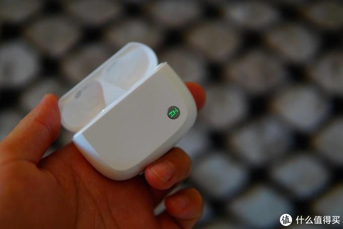 价格完胜苹果耳机!紫米PurPods降噪耳机评测:真降噪