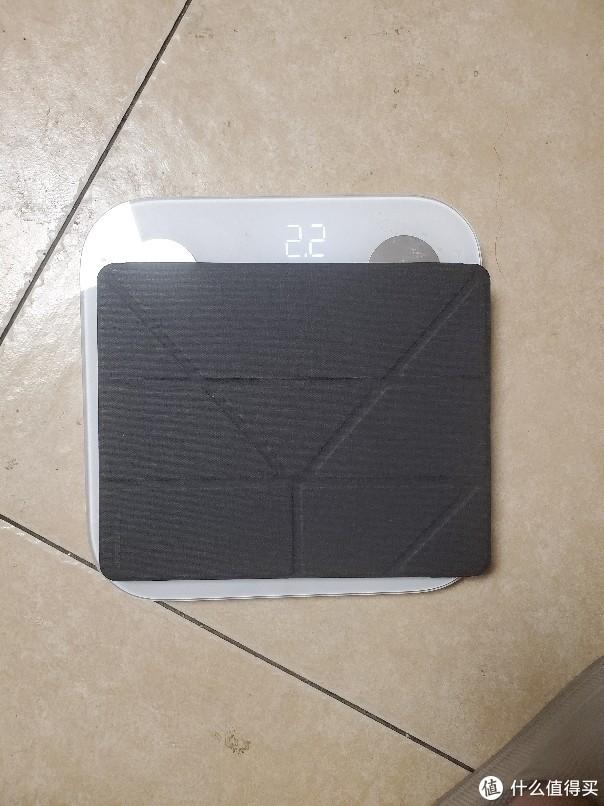 1.1公斤啦!
