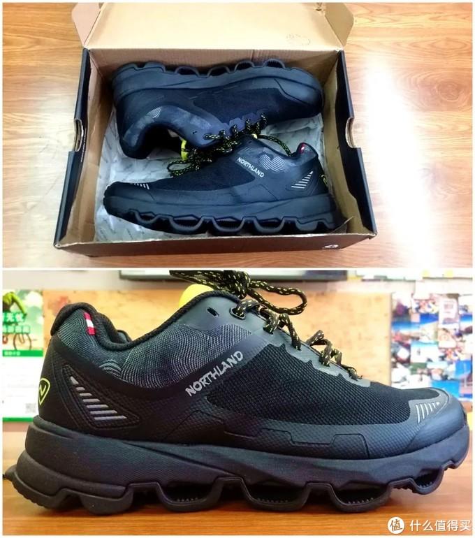 功能和时尚兼具的诺诗兰 SKY2.0 GTX 健行鞋测评报告