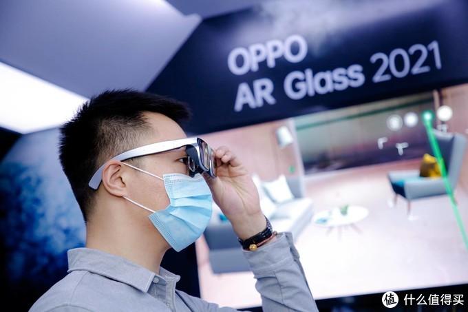 三大概念产品,两大核心技术!OPPO未来科技大会看点十足