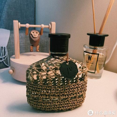 约翰 瓦韦托斯 艺术工匠 黄藤编 张艺兴最爱的香水