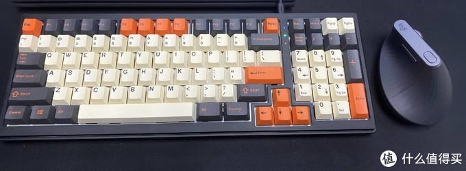 正儿八经的接触客制化 ———— 客制化键盘二手TX Keyboard TXCP V1