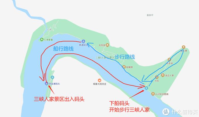 门票通通不要钱!便宜好玩又冷门的湖北宜昌,快来找个周末过来逛逛三峡!