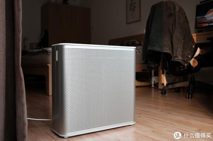 可除VOC和甲醛,米家空气净化器X简评