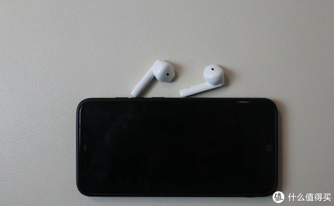 颜值与实力并存,南卡真无线通话降噪蓝牙耳机Lite Pro