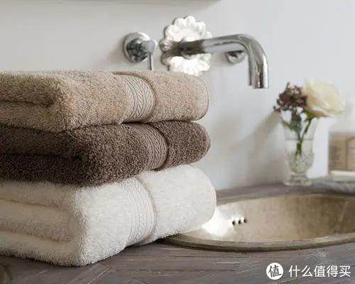 「问与答」时间——那些和毛巾相关的问题