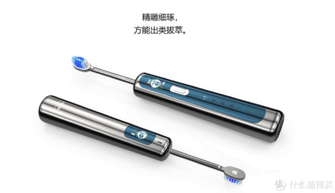 口腔健康第一问:电动牙刷哪个牌子好?