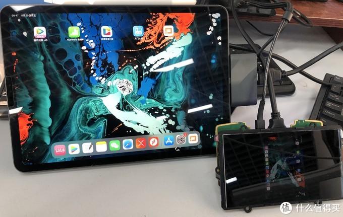 99元包邮的6寸VR,1080P,副屏or便携屏or看VR?