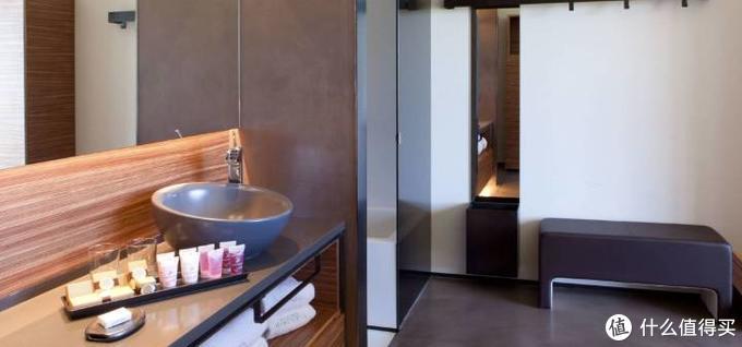 西慕艺术水泥案例|五星级Cava & Hotel Mastinell酒店