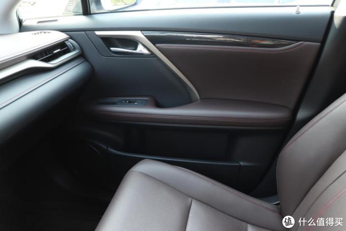 一辆能让你身心愉悦的好车——雷克萨斯RX300探店记