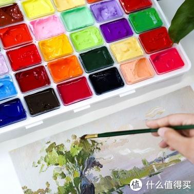 美术集训哪家画室好?美术生联考要准备哪些东西