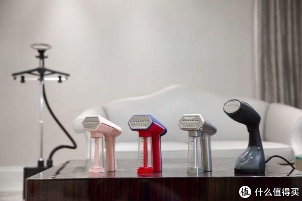 衣物护理神器——SteamOne斯蒂万蒸汽挂烫机