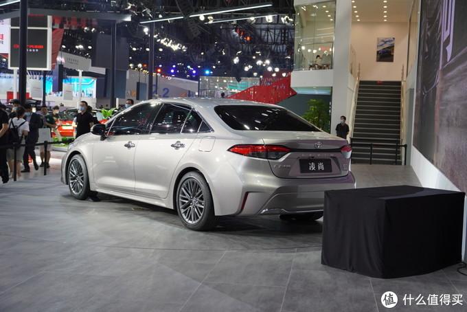 新车速递:2020广州车展 全新迈巴赫S级、奥迪A3、福克斯猎装版、丰田凌尚领衔,重磅轿车集锦