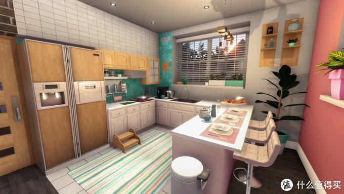 Steam限时特惠:半价购《房产达人》 亲手装修一套属于你自己的家!